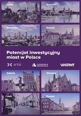 The Investment Potential of Polish Cities