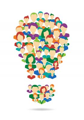 Crowdsourcing a podnikání - nové nápady