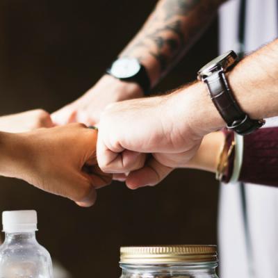 Průzkum spokojenosti a loajality